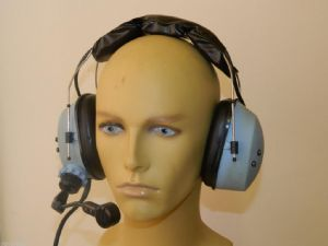 Atlantic RA 155 Medium/High Noise Headset